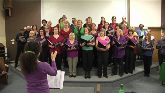 Kaleidoscope Community Choir