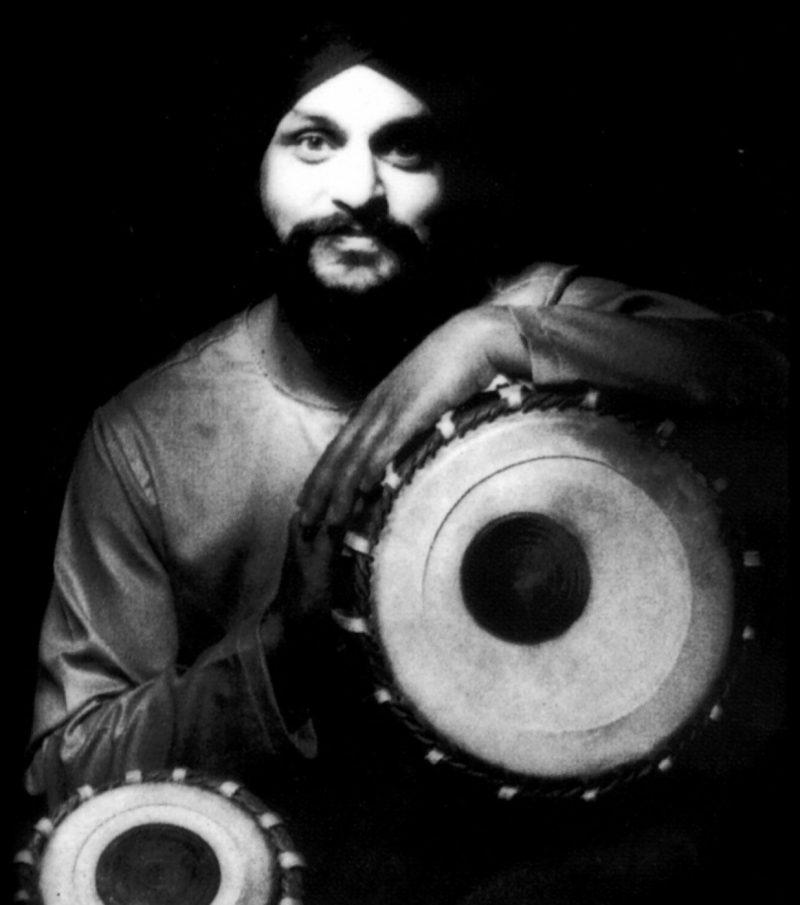 Pritam Singh - Connect